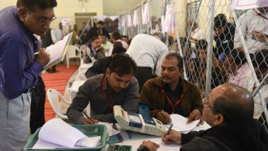Telangana Municipal Election Results 2020 Live News Updates