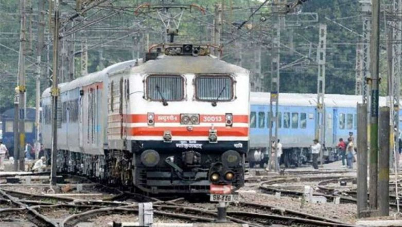Indian Railways To Begin Shri Ramayana Express In November, Train To Cover Places Associated With Lord Ram