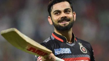 Virat Kohli Happy With Structure and Balance of RCB Post IPL 2020 Auction