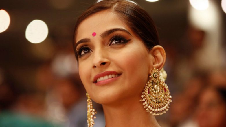 Sonam Kapoor to Sonam Ahuja! Actress Answers Why Did She ...