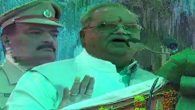 B.Ed Scam: Bihar Governor Satya Pal Malik Says NEET Like Exams From August to End Fake Degree Menace