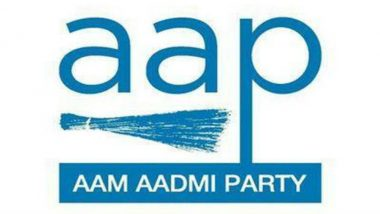 AAP Moves Delhi High Court to De-register Political Party with Similar-sounding Name