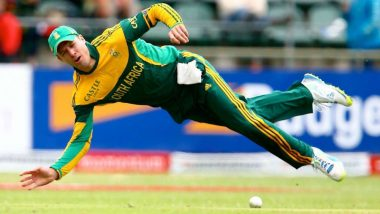 Mark Boucher May Ask AB de Villiers To Come Out of Retirement for ICC T20 World Cup 2020