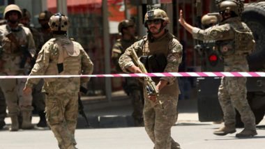 Afghanistan: 8 Killed, 7 Injured in Mortar Attack Near Naw Abad Area in Ghazni City