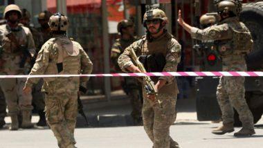 Taliban Ambush in Takhar Province, 9 Afghan Security Personnel Dead, 4 Injured