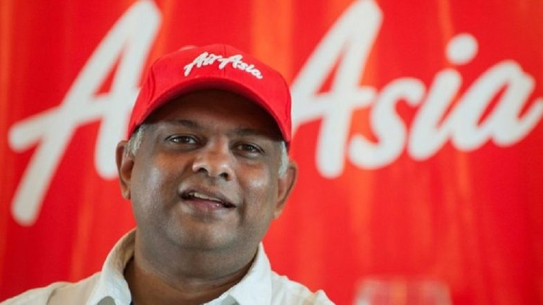 Image result for AirAsia CEO Tony Fernandes