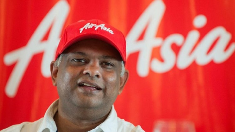 AirAsia CEO Tony Fernandes, Senior Executives Summoned by ED in Money Laundering Case