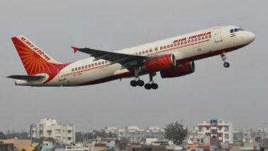 Ahmedabad-Mumbai Air India Flight Returns After Hydraulic Failure, 'Full Emergency' Was Declared at Mumbai Airport