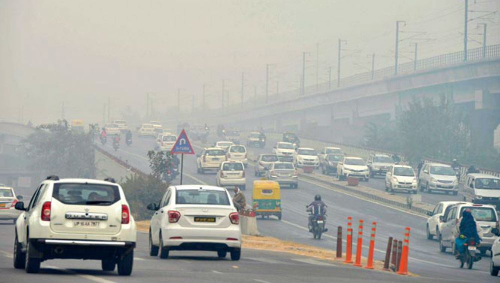 Air Pollution: Schools Up to Class 12 to Remain Closed Till Tuesday in Hapur