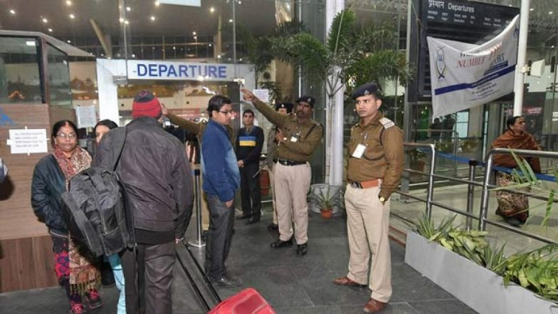 Delhi: Man Edits Flight Ticket to Get Entry Into IGI Airport's Terminal 3 to See Off Mother, Arrested