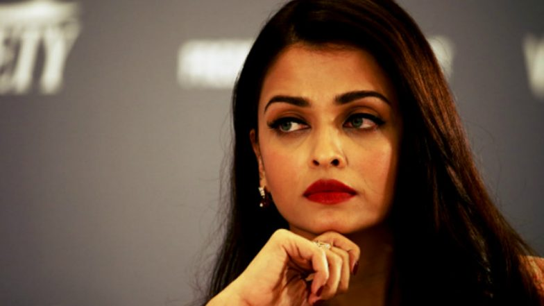 #MeToo in Bollywood: Aishwarya Rai Bachchan Wants The Campaign To Gain Momentum-Deets Inside!