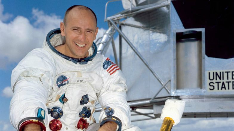 Alan Bean, Fourth Astronaut to Walk on the Moon Passed Away, Dies at 86