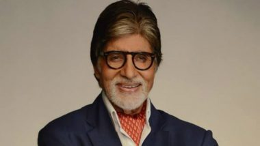 Amitabh Bachchan Endorses Horlicks Mission Poshan Campaign: Health Experts Slam Big B