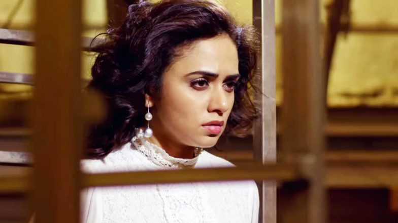 Is Alia Bhatt a Secure Actor? Reveals Raazi co-star Amruta Khanvilkar