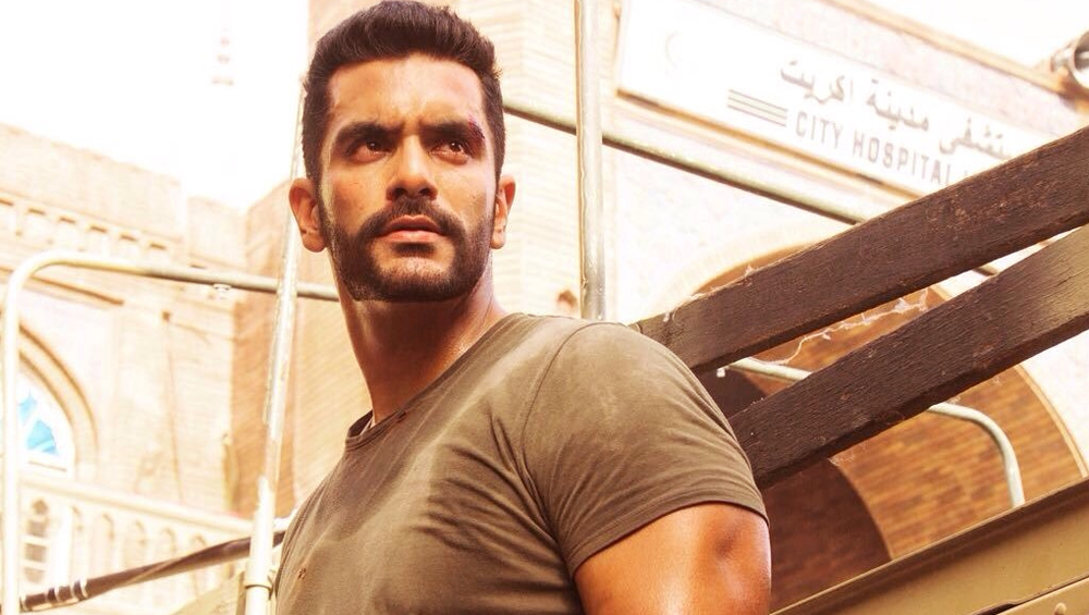 Angad Bedi on Working With #MeToo Accused Subhash Kapoor: 'I Sympathise With Him, Really'