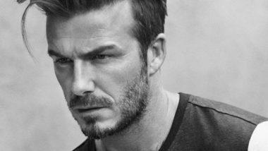 LA Galaxy to Unveil David Beckham Statue Before Season Opener
