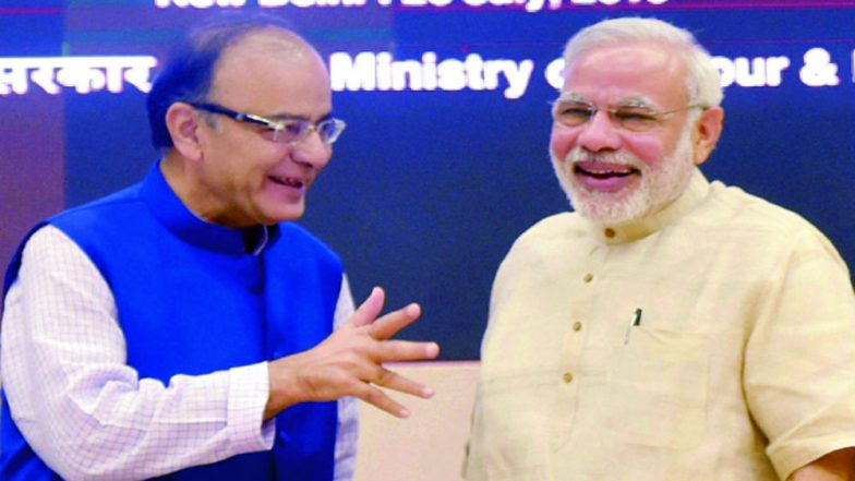 Arun Jaitley's Family Get PM Narendra Modi's Support During His Kidney Transplant Surgery
