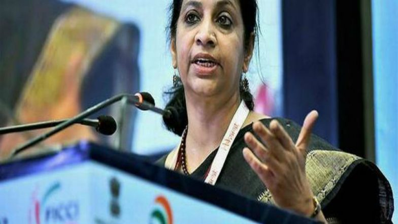 5G Standards will Assume Centre Stage During Roll Out: Telecom Secretary Aruna Sundararajan
