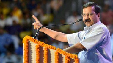 Narendra Modi Walking on Hitler's Path, Says Arvind Kejriwal