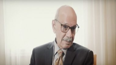 Former ISI Chief Asad Durrani's Name Placed on Exit Control List; Pakistan Military Not Happy Over Book 'Spy Chronicles'
