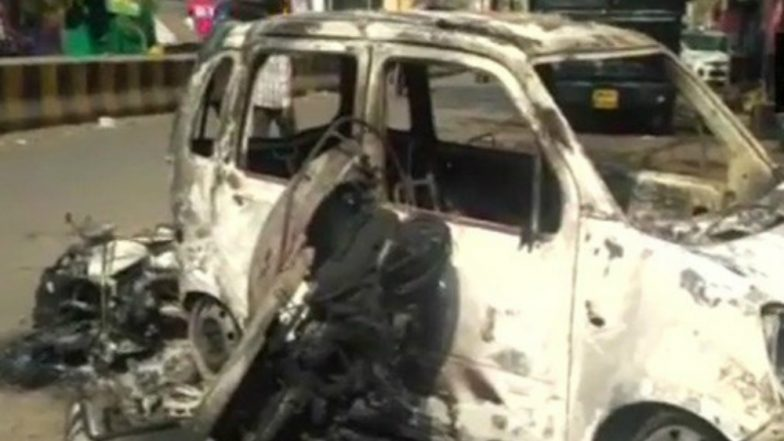 Aurangabad Clash: 3 FIRs Registered, Few People Detained in Communal Violence