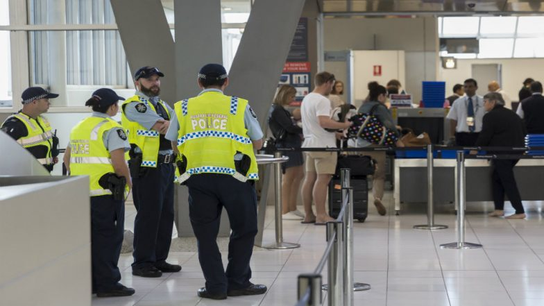 Security Beefed Up in Australia Following New Zealand Attack