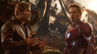 Avengers Infinity War Full Movie Free Download Available on