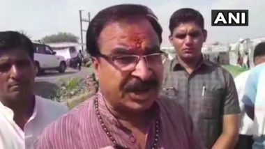 Late Marriages Make Youth Vulnerable to Love Jihad, Says Madhya Pradesh BJP MLA Gopal Parmar