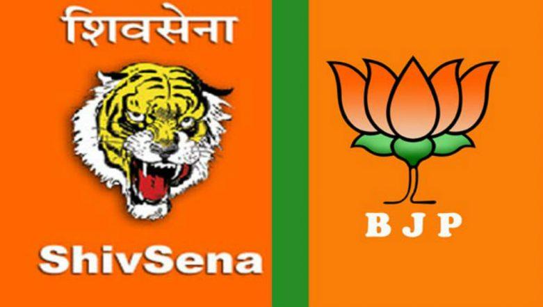 BJP, Shiv Sena to Clash Again in Maharashtra Legislative Council Polls