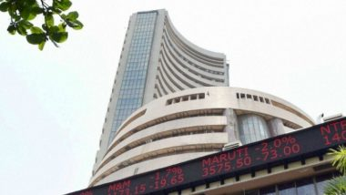 Sensex Turns Choppy After Hitting All-time High of 36,928.06 in Opening Trade