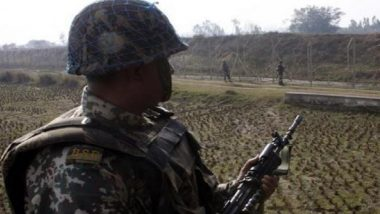 Pakistani Rangers Find Missing BSF Officer Paritosh Mondal's Body in Their Territory