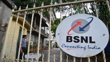 BSNL's Revised Rs 999 Prepaid Plan Offers Unlimited Calls & 561 GB of 4G Data