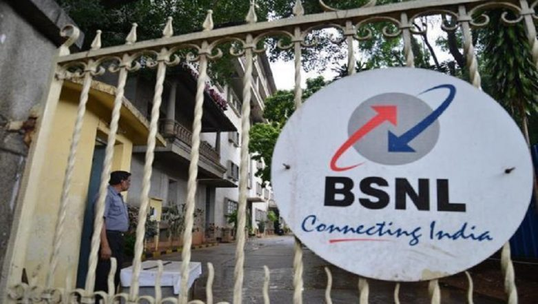 BSNL Faces Financial Crisis, Fails to Pay February Salary to Its 1.76 Lakh Employees