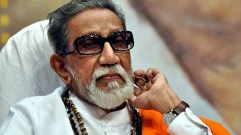 Bal Thackeray Told Family to Vacate Matoshree Following Threat of Terrorist Attack in 1989, Claims Narayan Rane in His Book