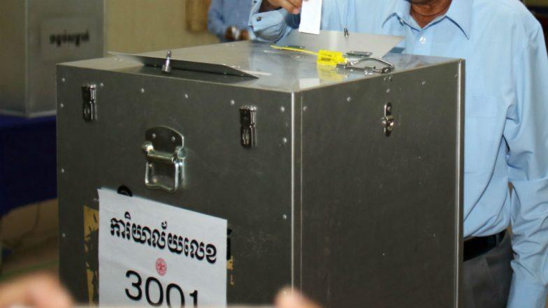 West Bengal Panchayat Elections 2018: Ballot Boxed Looted at Gunpoint in Murshidabad