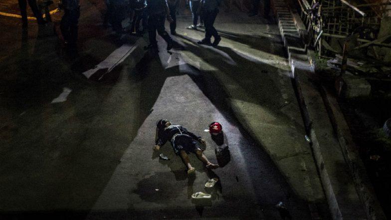 68 Dead in Bangladesh's Anti-Drug Campaign