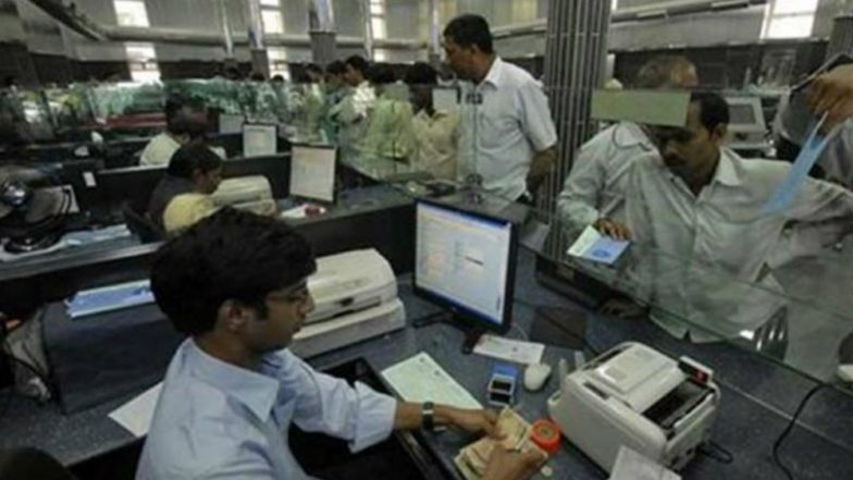 Finance Ministry Likely to Finalise Capital Infusion in Public Sector Banks This Month
