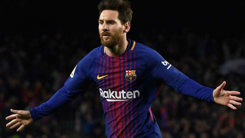 La Liga 2018-19: Lionel Messi Named As Captain of FC Barcelona For The New Season