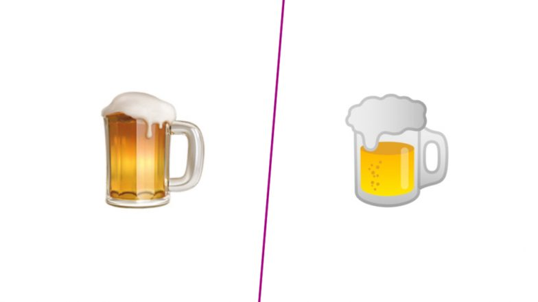 Beer Emoji on Android is now fixed by Google, Know What was Wrong!
