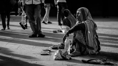 Supreme Court Says Can't Take Elitist View on Begging, They Have No Choice