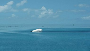 Congo Boat Accident: 3 Bodies Found, 150 Missing After a Passenger Boat Sinks in Lake Kivu