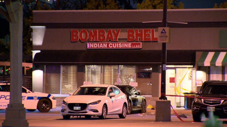 Tension Between Consulate, Police over Canada Indian Restaurant Blast Probe