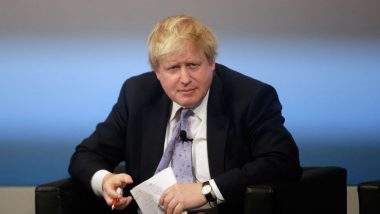 US Must Compromise to Get UK Trade Deal, Says New British Prime Minister Boris Johnson