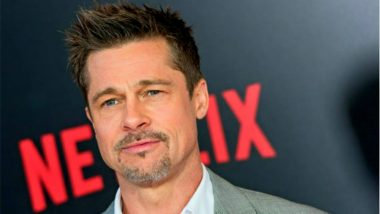 Once upon a Time in Hollywood Star Brad Pitt Is in No Mood to Join Instagram