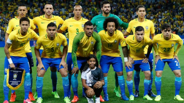 Brazil vs Croatia Football Match Live Streaming: Get ...
