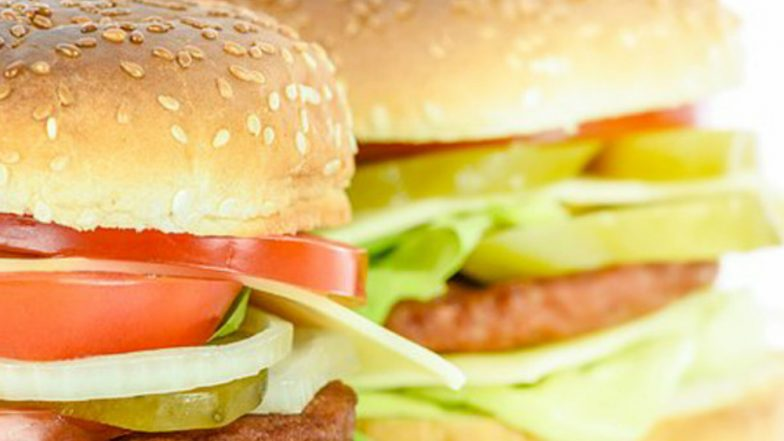 Burger King Outing Turns Into Nightmare for Punekar; Man Spits Blood, Chokes After Biting Burger With 'Broken Glass'