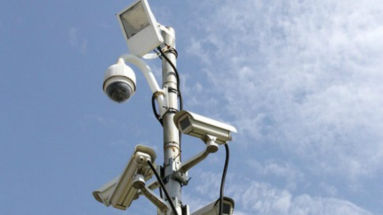 4,388 CCTVs Installed in Delhi for Women Safety: Police to High Court