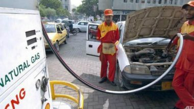 As Petrol & Diesel Prices Continues to Rise, One Crore CNG Vehicles to be on Indian Roads by FY25 Possible