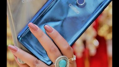Comio Flagship Smartphone with Dual Camera, Full HD Display Teased; Likely To be Priced Under Rs 10,000