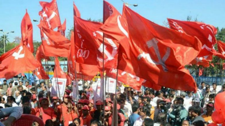 CPI-M Expects to Win Kerala Chengannur Assembly Bypoll